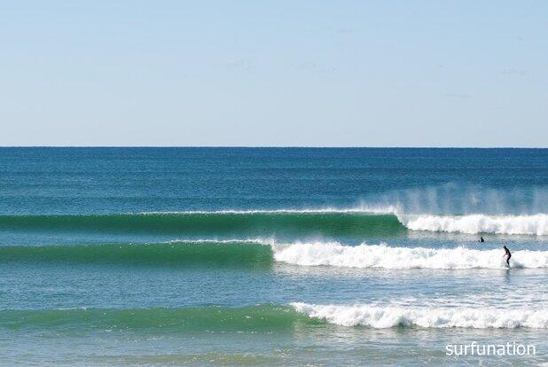 Coolum Beach rights