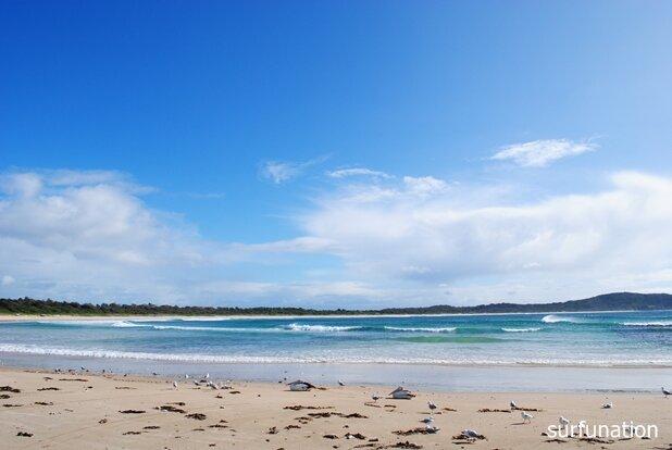Point Plomer Beach