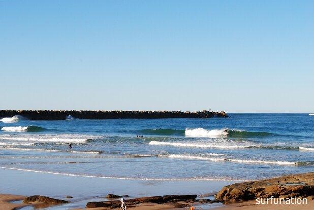 Turners Beach | Surfunation