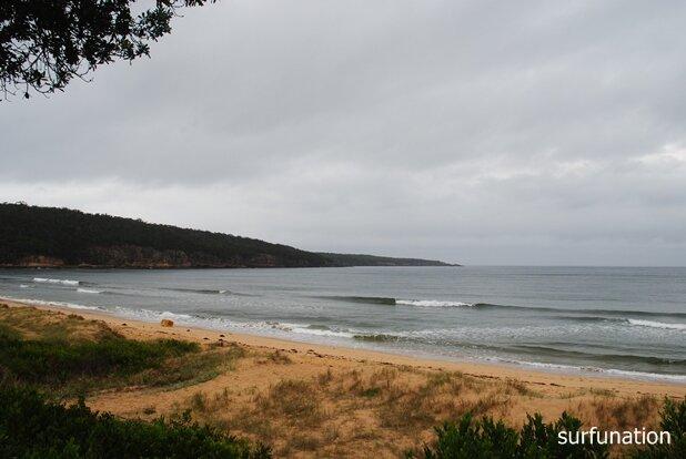 Aslings Beach Eden