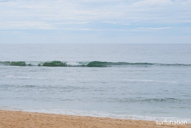 Lakes Entrance surf