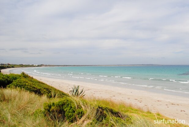 East Beach Port Fairy