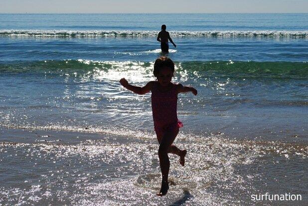Sellicks Beach summer bliss