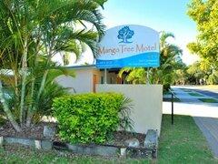 Mango Tree Motel Agnes Water