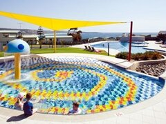 Merimbula Beach Resort & Holiday Park