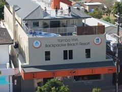 Yamba YHA Backpacker Beach Resort