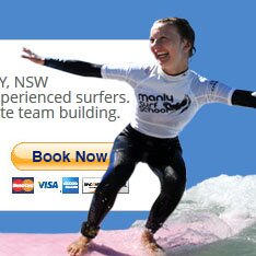 Get Your Surf School Promoted!
